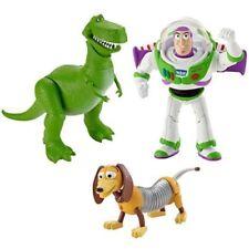 Figuras de acción de original (sin abrir) rex