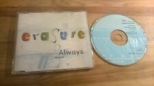 CD POP ERASURE-ALWAYS remixato MCD (canzone) Mute