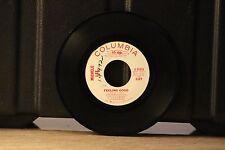 MICHELE LEE PROMO 45 RPM RECORD