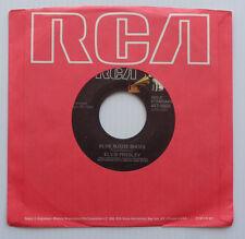 "ELVIS PRESLEY ""Blue Suede Shoes / Tutti Frutti "" 45RPM RCA 447-0609 NM- Sleeve"