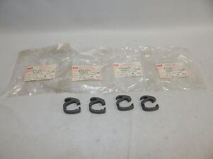 New OEM Set of 4 1993-1997 Isuzu Trooper Honda Passport Coat Hanger Hook Handle