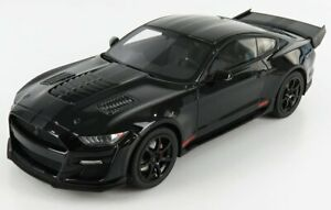 1/18 GT-SPIRIT - FORD USA - MUSTANG SHELBY GT500 DRAGON SNAKE CONCEPT COUPE U...