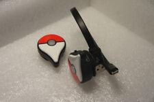 USB Rechargeable Auto Capture Pokemon Go Plus - USB Charger