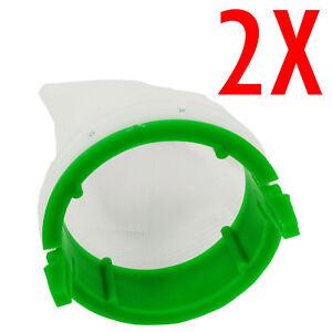 2X Washing Machine Lint Filter Bag For Simpson EZIset EZI set SWT5541 SWT8043