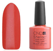 CND Shellac Desert Poppy color COAT SMALTO 7.3ml