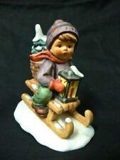 Goebel-Porzellan-Objekte für Weihnachten