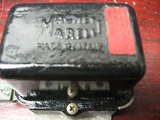MAGNETI MARELLI  FIAT  VOLTAGE  RELULATOR  RC2/12B  VINTAGE ORIG. USED
