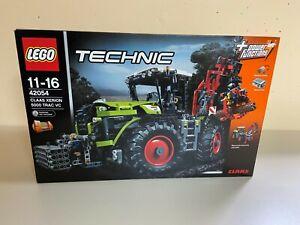 LEGO Technic CLAAS XERION 5000 TRAC VC (42054) NEU, OVP