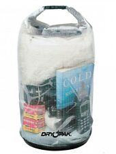 "Kwik Tek Wb-9""Dry Pak"" Roll Top Waterproof Bag Clear / 12.5""X28"""