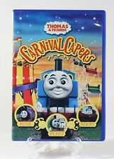 Carnival Capers DVD - Thomas & Friends