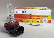 H9 PHILIPS Vision Original Equipment 12361C1 Scheinwerferlampe 12V 65W