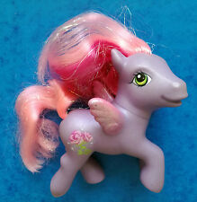 MON PETIT PONEY HASBRO G3 My Little Pony Royal Rose