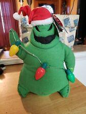 Oohie Boogie Plush, Nightmare Before Christmas