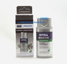 Philips rase-émulsion hs800 NIVEA FOR MEN hs8020, 8040,8060 et autres (100 ml = 13,31 €)