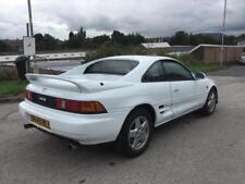 1990 Toyota MR2 GT, Classic, White