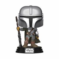 Funko Pop! Star Wars - The Mandalorian Figurine - (45545)