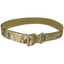 Viper Rigger regolabile Tattica Cintura Esercito Combat Softair Militare Tessitu