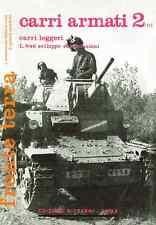 ESERCITO ITALIA Carri Armati Vol 2-3 1974 Serie Fronte Terra Bizzarri - DVD