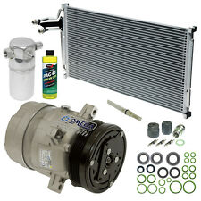 A/C AC Compressor Kit Fits: 1998 - 2003 Chevrolet S10 - GMC Sonoma L4 2.2L ONLY