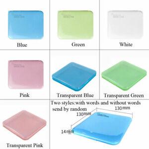 ⭐Face Mask Shield Holder Storage Case Face Portable Box Travel Organizer clean