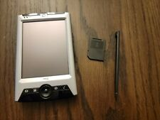 """Hp iPaq Handheld Windows Mobile Pocket Pc 2003 Pro w/ Outlook 2002."""" Untested"""""""