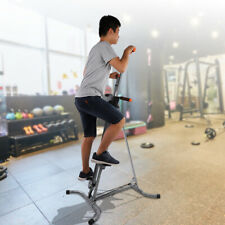 Climber Stepper Machine Fitness Steel Frame Heavy-Duty Vertical Climbing Cardio
