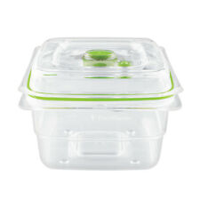 FoodSaver Fresh Food Container - Vacuum Sealer Food Storage - 1.2L