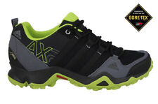 adidas AX2 GTX core black/semi solar  WINTER BOOT Hiking  UK 9.5 EU 44 S75748