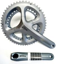 Shimano 105 Silver 5800 Chainset 172.5 mm- 39/53T