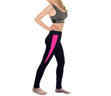 Women Yoga Pants Fitness Leggings Sport Gym Running Workout Athletic Trousers US