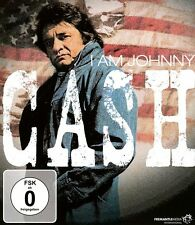 Blu-ray * I AM JOHNNY CASH  # NEU OVP &