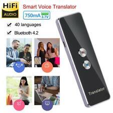 40 Language Voice Translator Translaty MUAMA Enence Smart Instant Real Time
