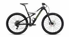 "Bike Specialized Stumpjumper FSR Comp Carbon 29"", MY17"