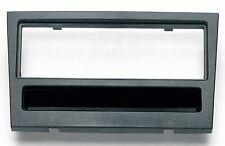 Mascherina supporto autoradio 1 DIN (ISO) OPEL Corsa Agila Astra Omega Tigra ..