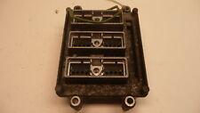 NY550-13 OEM WARRANTY 03-05 TRAILBLAZER ENVOY ENGINE COMPUTER CONTROL ECM ECU