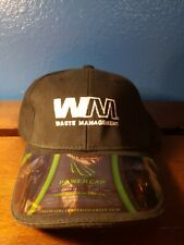 Waste Management Power Cap LED Hat