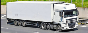 Spray Paint DAF BRILLIANT WHITE H3279 - LORRYS TRUCKS - FREE 48 HOUR DELIVERY