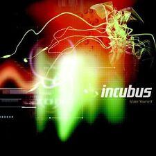 INCUBUS - MAKE YOURSELF - 2CD SIGILLATO 2001