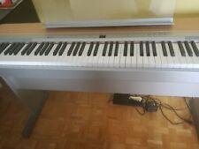 piano numérique yamaha P140S