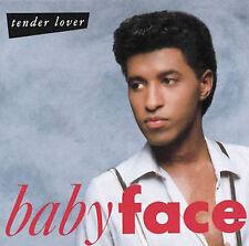 """Babyface """"Tender Lover"""" w/ Whip Appeal, It's No Crime, My Kinda Girl & more"""