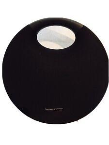 Harman Kardon Onyx Studio 6 Tragbarer Bluetooth Lautsprecher - Schwarz -NEU
