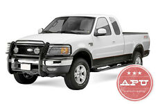 APU 1997-2003 Ford F150 F250 Expedition ( 4X4) Grill Brush Guard Push Bar Black