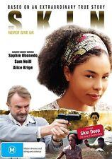 Skin (DVD, 2010)