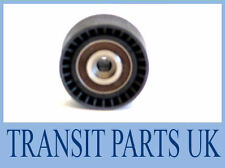 FORD MONDEO MK3 TENSIONER PULLEY BRAND NEW FOR AIR CON MODELS MK3 2000-2007 ONLY