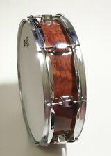 "13"" Custom Electronic Snare Drum Pad Dual Zone Roland Alesis Yamaha"