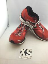 Newton Fate II, Men's Running Shoes, Red/Black, Men's US Size 9.5, (I 2,5)