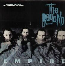 """Empire + Poster 12"""" [Limited Edition] (UK 1991) : The Beyond"""