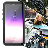 COVER per Samsung Galaxy S9 / Plus SUBACQUEA WATERPROOF IMPERMEABILE 5 MT IP68