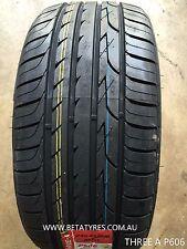 1 X 205/50R16 INCH THREE-A Tyre P606 87W