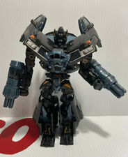 Transformers Movie Ironhide Voyager Class Action Figure 2007 Hasbro
